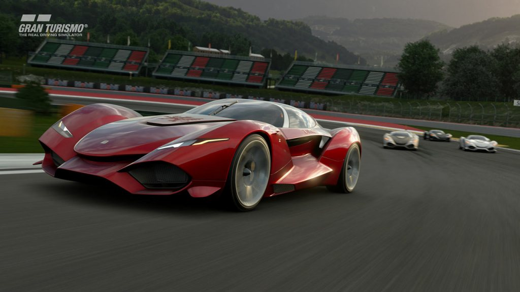Gran Turismo Franchise Surpasses Major Milestone