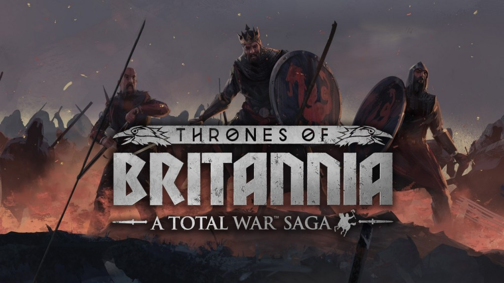 Total War Thrones of Britannia Pokde Picks: 5 Awesome Games to Look Out For in May 2018