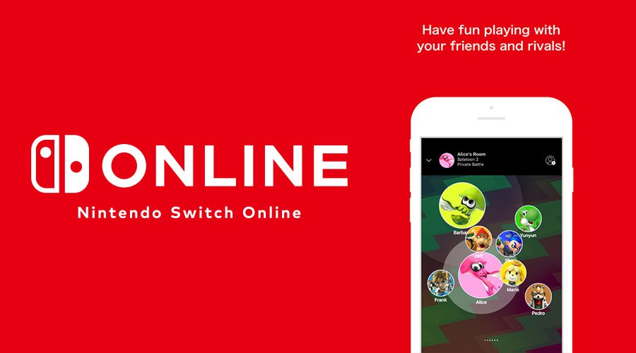 Nintendo Switch Online Service Launching Q3 2018 with 20 NES Games