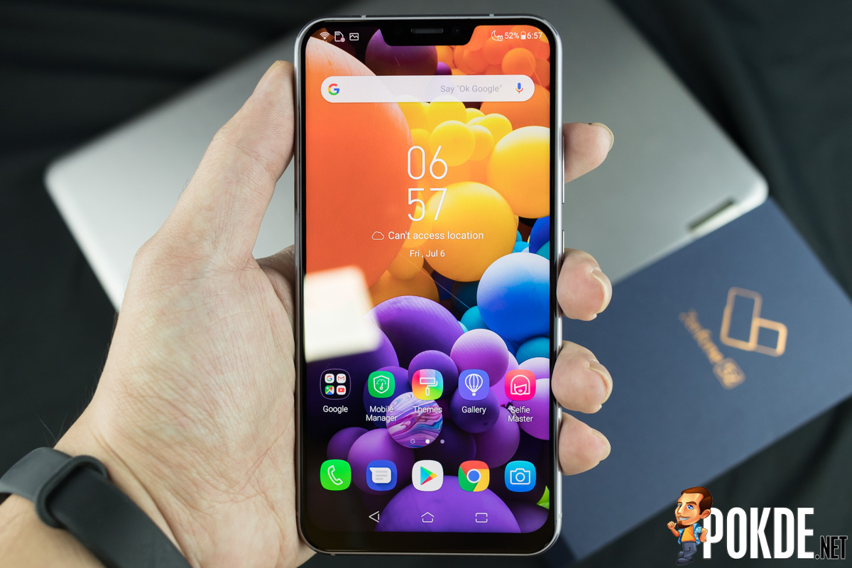 With The Android 9 Pie Update For ASUS ZenFone 5z So Far Away One Can Only Imagine How Much Longer Will Users Of More Affordable Models Need To Wait