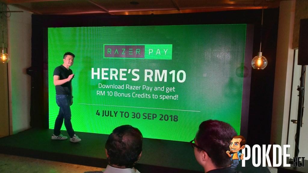 Razer Launches Razer Pay in Malaysia
