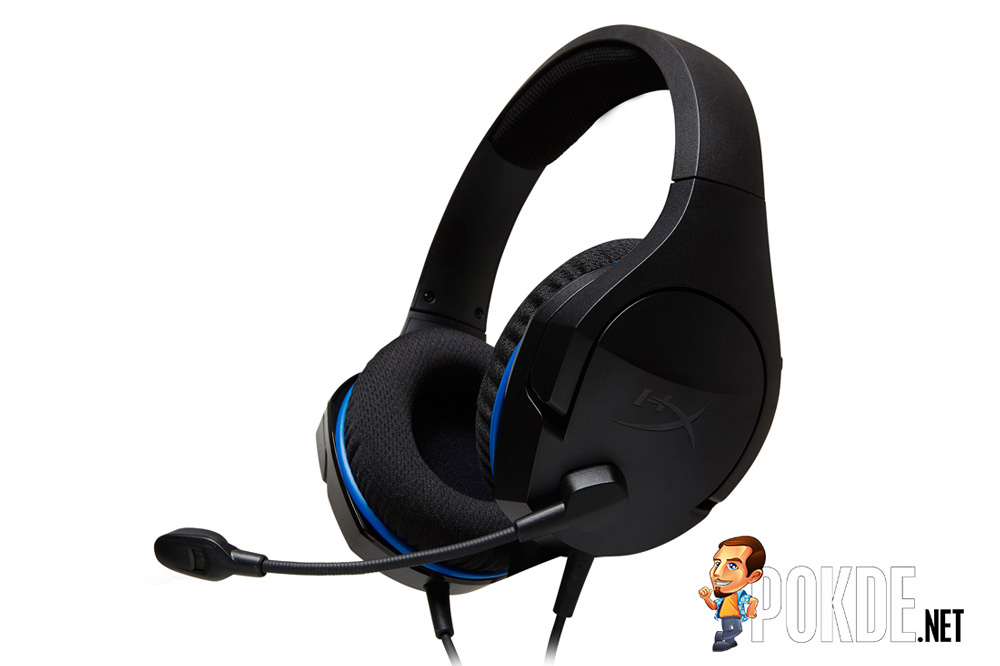 Get the HyperX Cloud Stinger Core for 50% Off