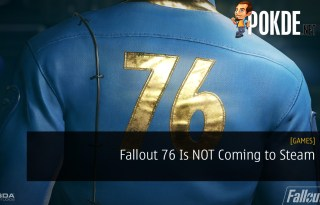 Fallout 76 Is NOT Coming to Steam and Here's Most Likely Why Bethesda
