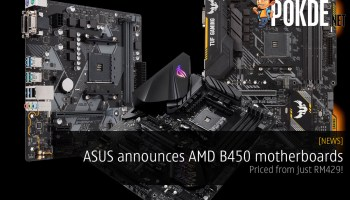 These ASUS X470 and B450 boards support PCIe 4 0! – Pokde