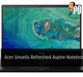 Acer Unveils Refreshed Aspire Notebooks and AIO PC 27