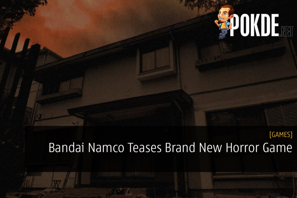 Bandai Namco Teases Brand New Horror Game summer horror project