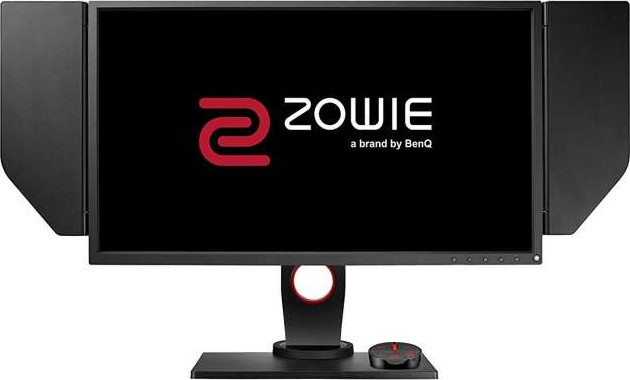 BenQ ZOWIE Announced as Main Sponsor for eXTREMESLAND CS:GO Asia Open 2018 xl2546