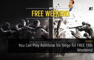 You Can Play Rainbow Six Siege for FREE This Weekend