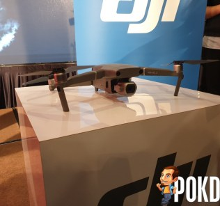 DJI Launches New Mavic 2 Pro and Mavic 2 Zoom in Malaysia