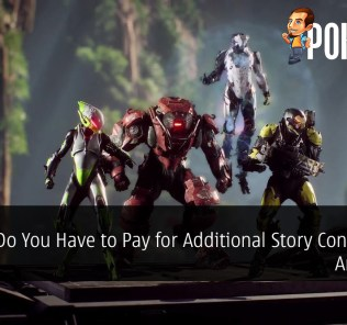 Do You Have to Pay for Additional Story Content for Anthem?