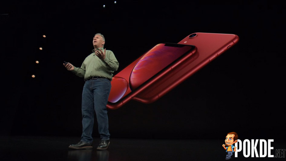 The iPhone XR is now RM750 cheaper 36
