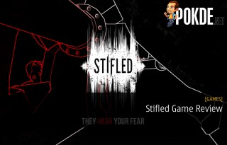 Stifled Horror Game Review
