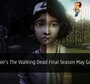 Telltale's The Walking Dead Final Season May Go Unfinished