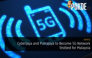 Cyberjaya and Putrajaya to Become 5G Network Testbed for Malaysia