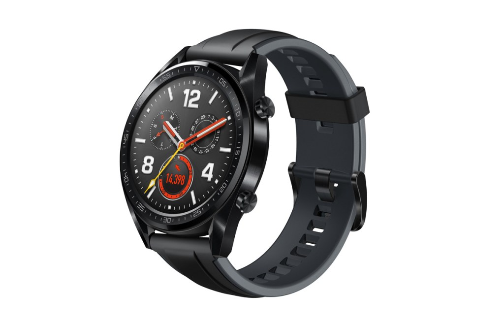 HUAWEI WATCH GT Coming Soon To Malaysia — Price Starts From RM899 29