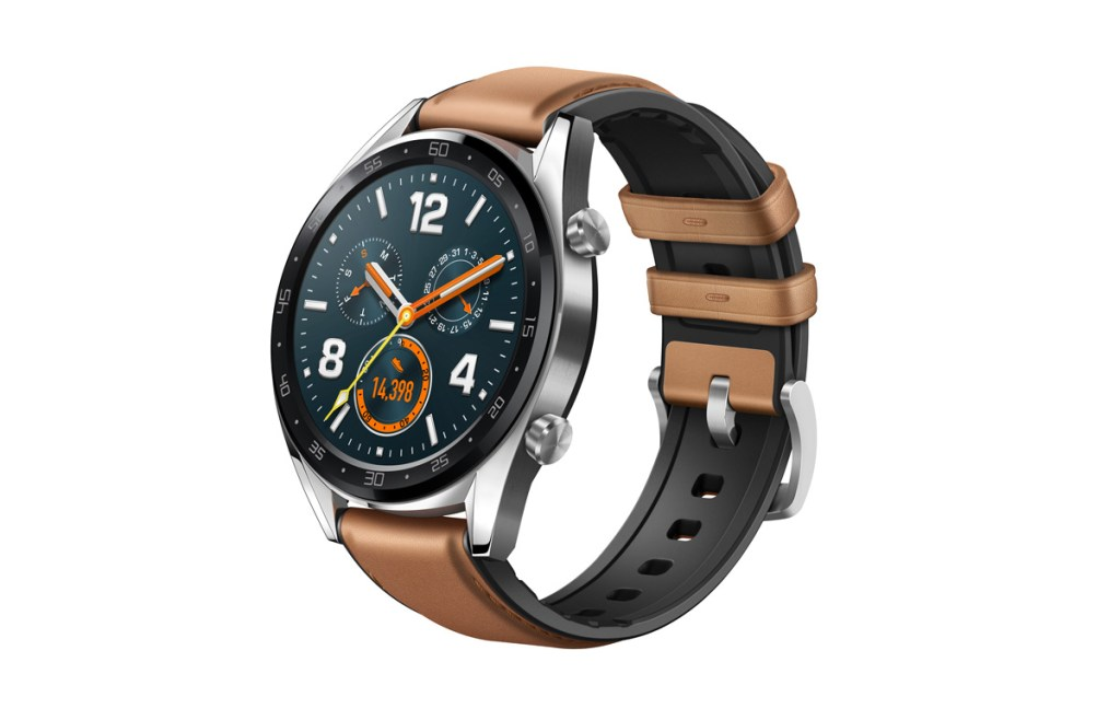 HUAWEI WATCH GT Coming Soon To Malaysia — Price Starts From RM899 30