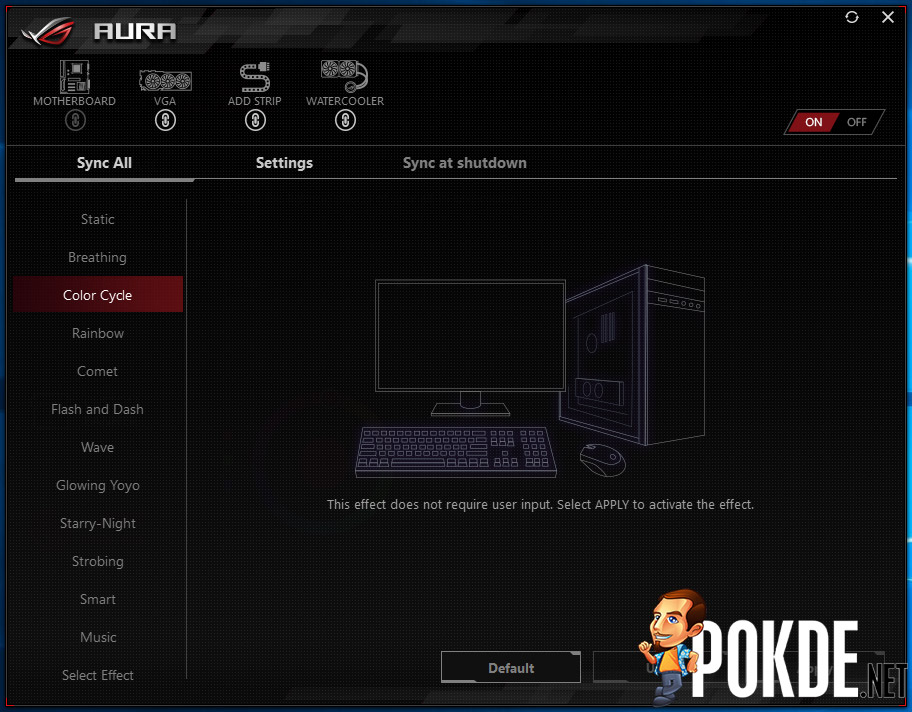 ROG Ryujin 240 AIO cooler review — a true all-in-one! – Pokde