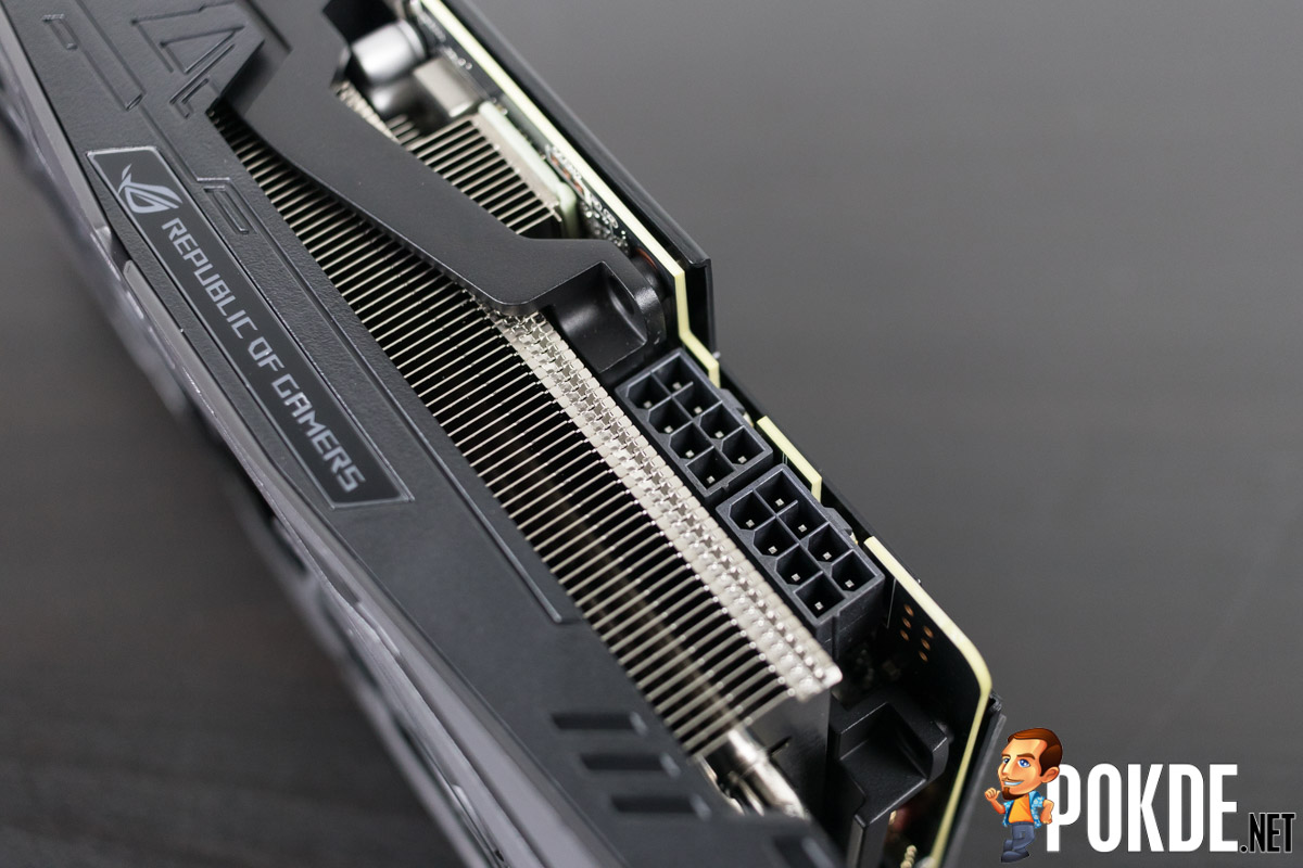ASUS ROG Strix GeForce RTX 2080 Ti OC Edition 11GB GDDR6