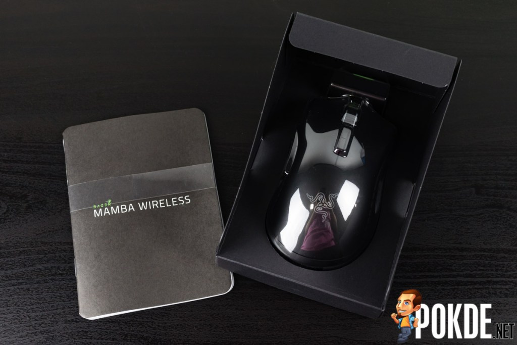 Razer Mamba Wireless (2018) review — lose nothing but wires! 26