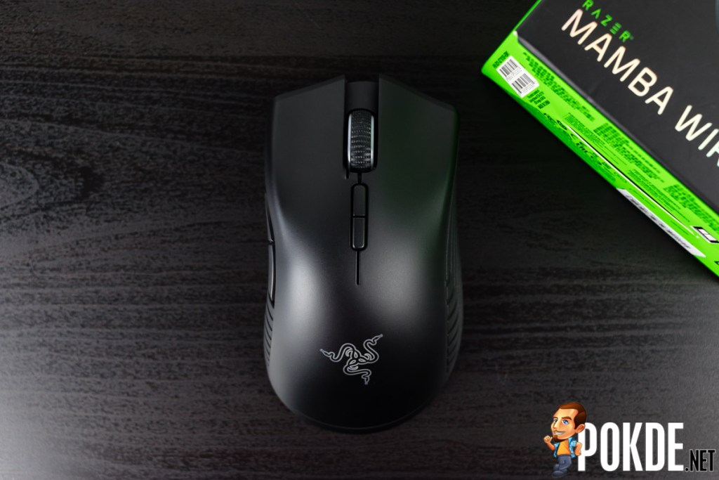Razer Mamba Wireless (2018) review — lose nothing but wires! 28