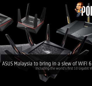 [LEAKED] ASUS Malaysia to bring in a slew of WiFi 6 routers — including the world's first 10 Gigabit Wi-Fi router! 30