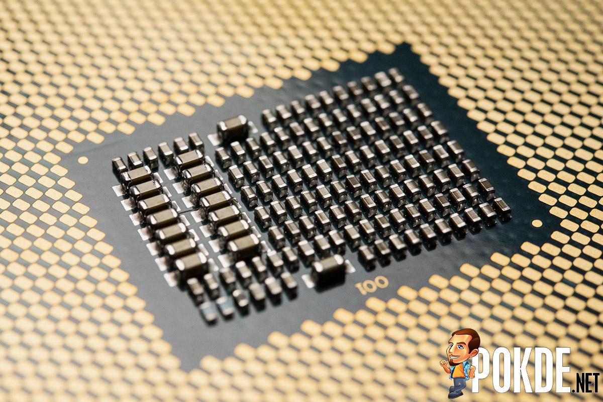 Intel prepares 10th Generation Intel Core processors — still 14nm