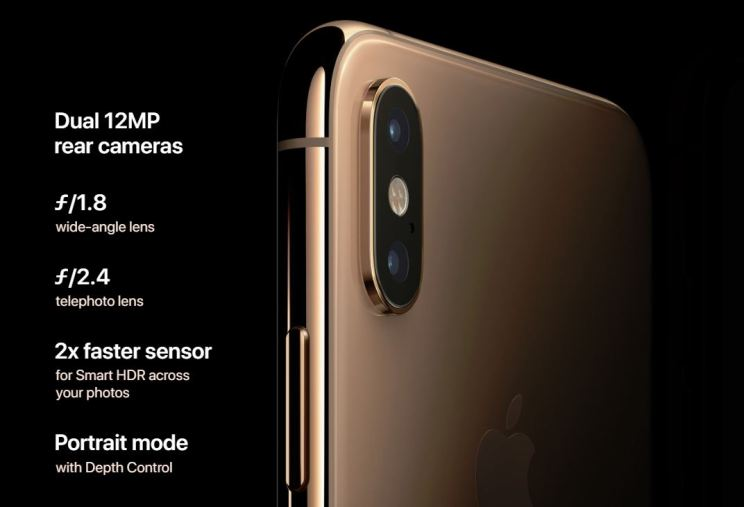 iPhone XS Max Placed No. 2 on DXOMark - Loses Out to Huawei P20 Pro