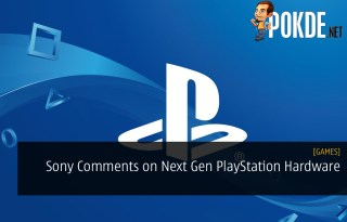 Sony Comments on Next Gen PlayStation Hardware