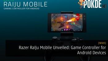 Razer Raiju Review: Give It Time And You Will Love It – Pokde