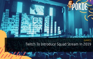 Twitch To Introduce Squad Stream in 2019
