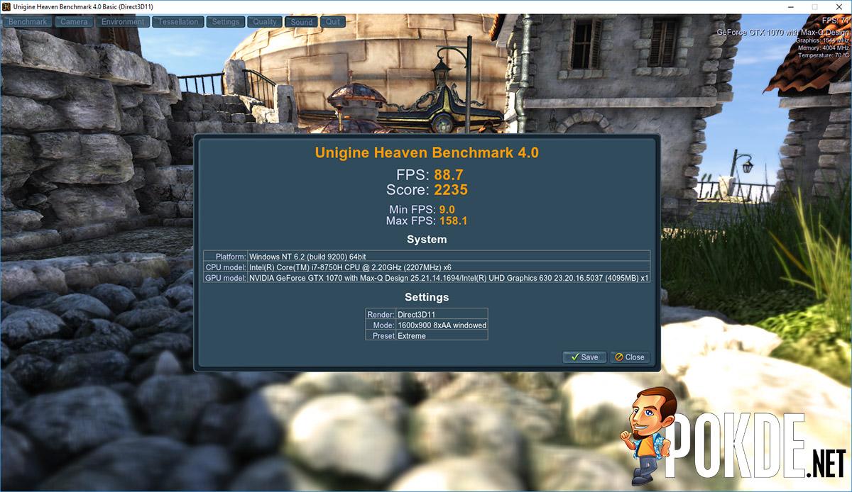 MSI Prestige P65 Creator review — the ultimate package? – Pokde
