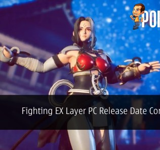 Fighting EX Layer PC Release Date Confirmed