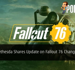 Bethesda Shares Update on Fallout 76 Changes After Beta