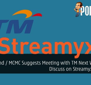 Gobind / MCMC Suggests Meeting with TM Next Week to Discuss on Streamyx Issues