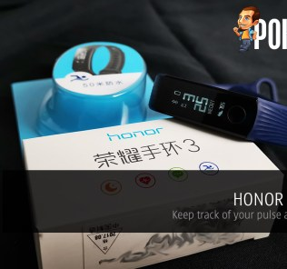 HONOR Band 3 review — keep track of your pulse at all times! 26