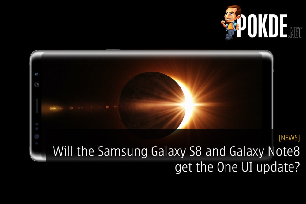 Samsung One Ui S8