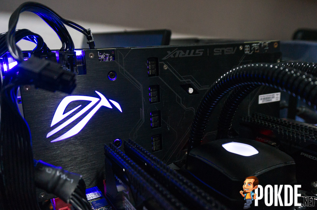 ASUS ROG Strix GeForce RTX 2070 OC Edition 8GB GDDR6 review