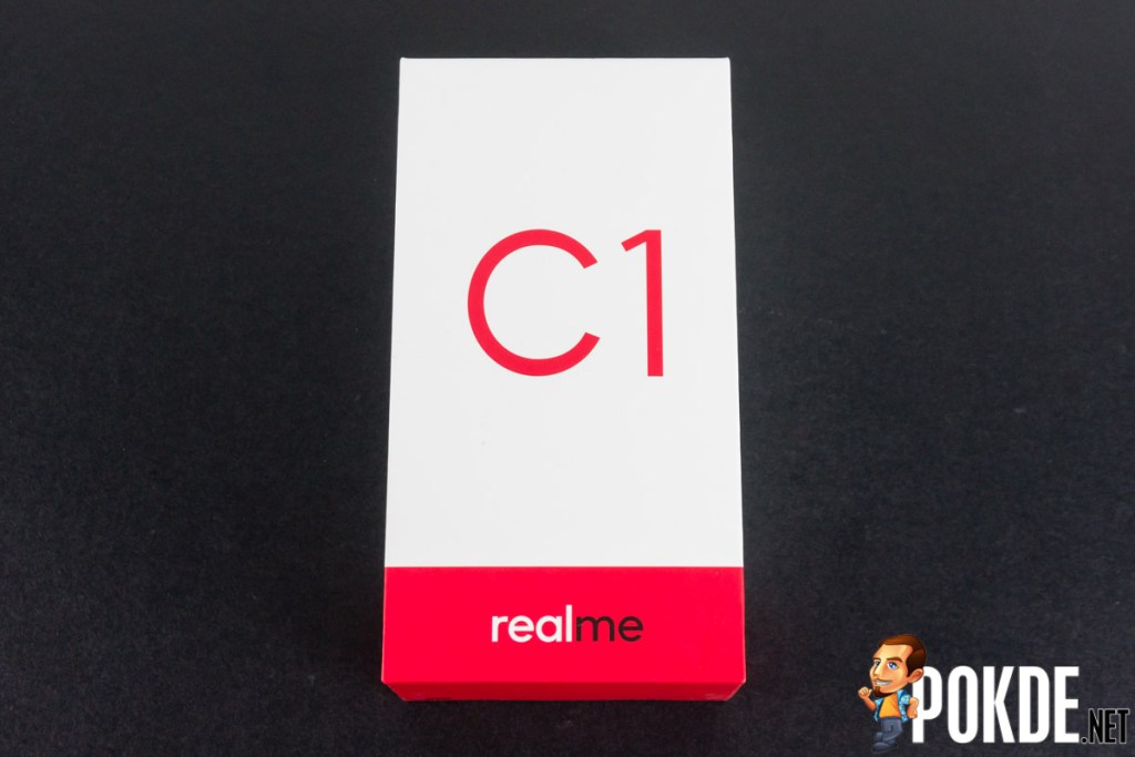 Realme C1 review — cost-effective little workhorse! 23