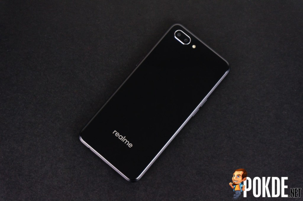 Realme C1 review — cost-effective little workhorse! 26