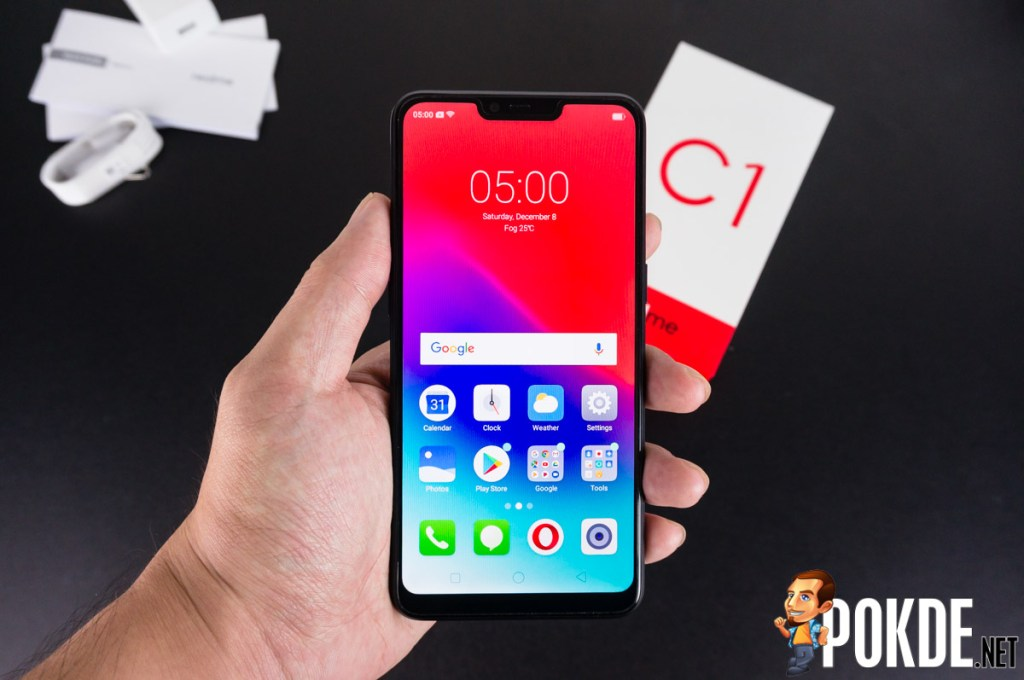Realme C1 review — cost-effective little workhorse! 34