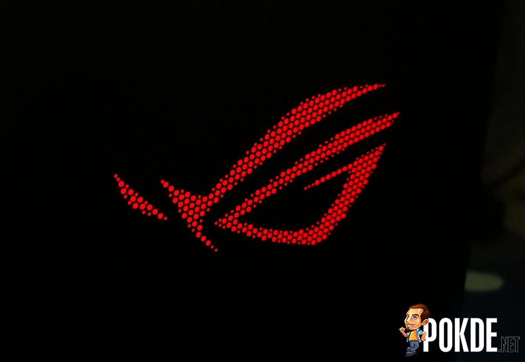 ASUS ROG Zephyrus S Gaming Laptop Review