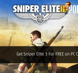 Get Sniper Elite 3 For FREE on PC Courtesy of GameSessions