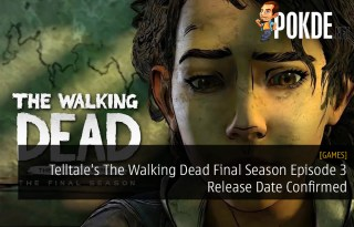 Telltale's The Walking Dead Final Season Episode 3 Release Date Confirmed
