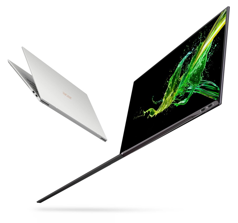[CES2019] Acer Releases Barrage Of New Products — Includes The New Predator Triton 900 31