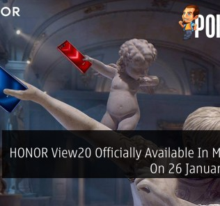 HONOR View20 Officially Available In Malaysia On 26 January 2019 22