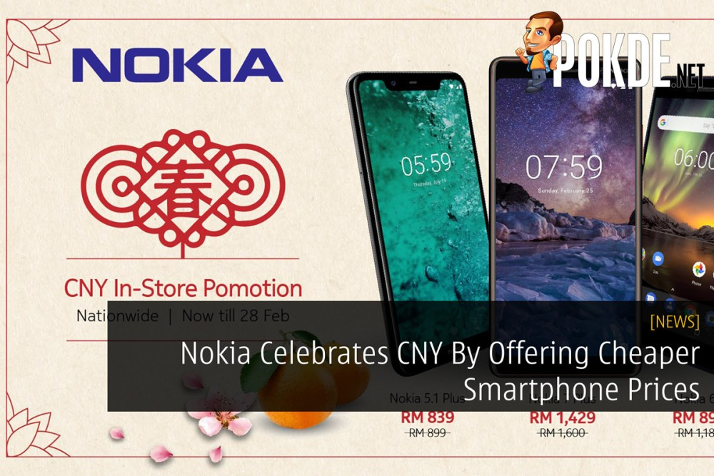 Nokia Celebrates CNY By Offering Cheaper Smartphone Prices 17