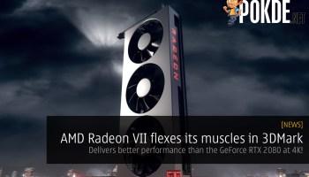 AMD Radeon RX Vega 64 blows away the GeForce RTX 2080 Ti in World