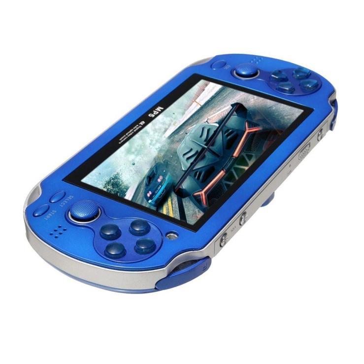 Soulja Boy Releases the SouljaGame Handheld