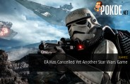 EA Has Cancelled Yet Another Star Wars Game