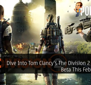 Dive Into Tom Clancy's The Division 2 Private Beta This February 7 37